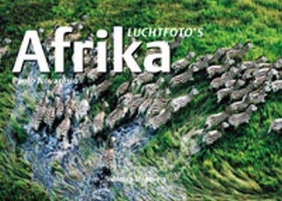Luchtfoto's Afrika - P. Novaresio |