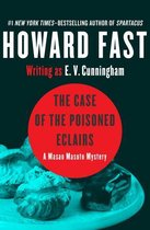 The Case of the Poisoned Eclairs