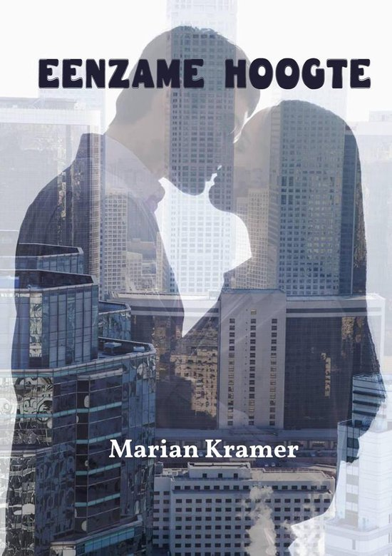 Eenzame hoogte - Marian Kramer |