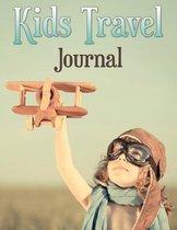 Kids Travel Journal