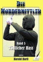 Die Mordermittler, Band 5