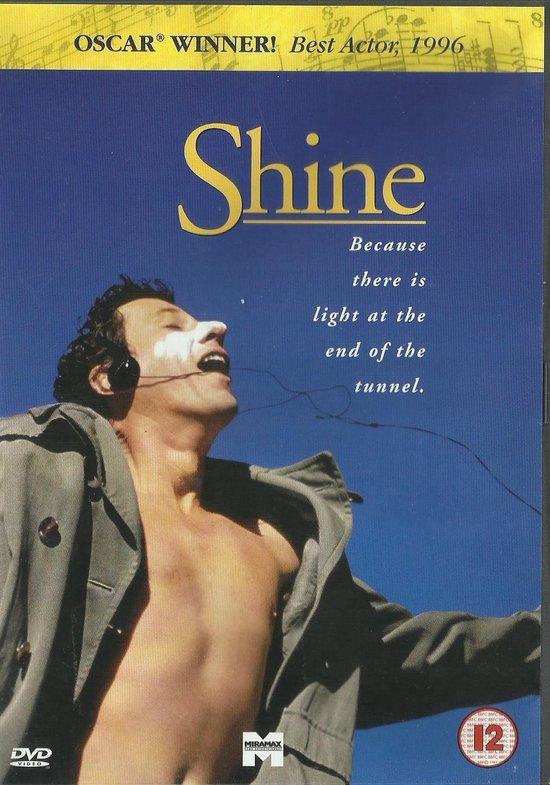 Cover van de film 'Shine'