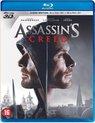 Assassinâ??s Creed (3D Blu-ray)