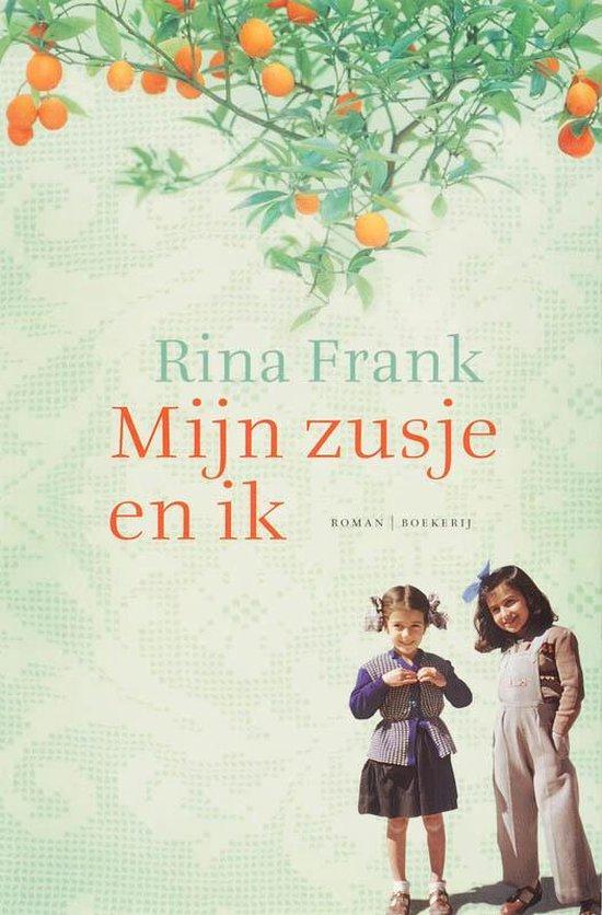 Mijn zusje en ik - Rina Frank |