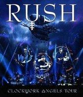 Rush - Clockwork Angels Tour (Blu-ray)