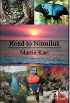 Road to Nitmiluk