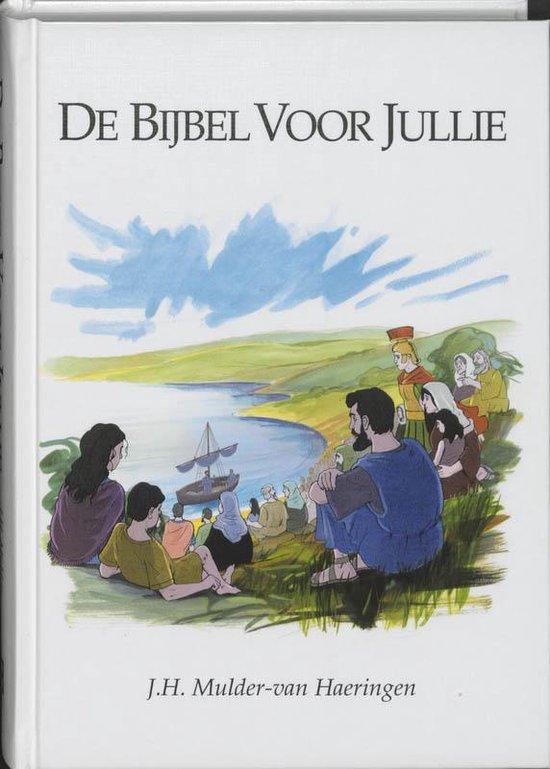 De Bijbel voor jullie - J.H. Mulder-Haeringen pdf epub