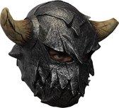 """""""Viking vechter masker voor volwassenen  - Verkleedmasker - One size"""""""