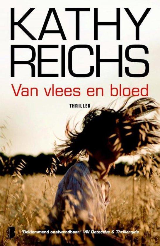 Van vlees en bloed - Kathy Reichs |