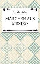 Omslag Märchen aus Mexiko