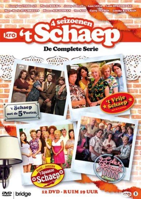 Cover van de film ''t Schaep Verzamelbox'