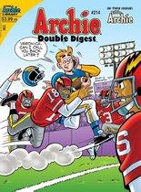 Archie Double Digest #214