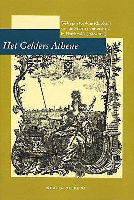 Het Gelders Athene - Keverling Buism |