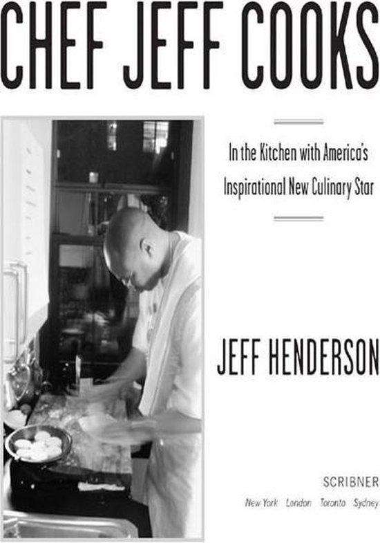 Chef Jeff Cooks