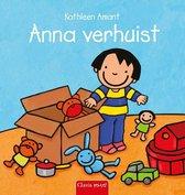 Anna  -   Anna verhuist