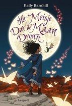 Boek cover Het meisje dat de maan dronk van Kelly Barnhill (Onbekend)