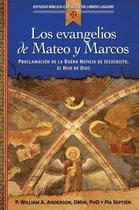 Los Evangelios de Mateo Y Marcos