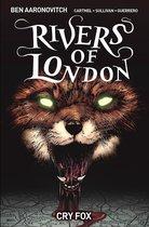 Rivers of London Volume 5