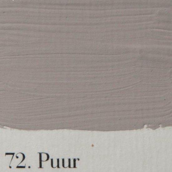 l'Authentique kleur 72- Puur