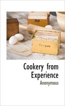 Cookery from Experience