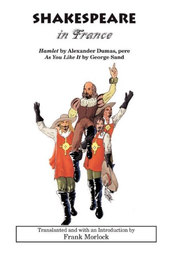 Shakespeare in France