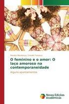 O Feminino E O Amor