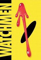 Watchmen hc01. absolute edition
