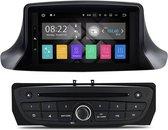 Renault Autoradio Navigatie pasklaar – met Android