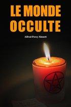 Omslag Le Monde Occulte