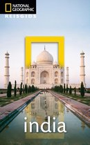 National Geographic Reisgids India
