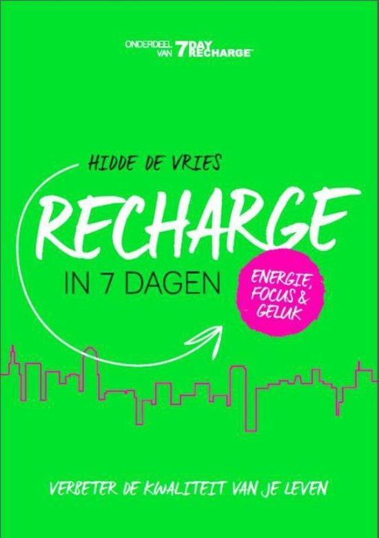 Recharge in 7 dagen - Hidde de Vries  