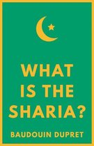 What is the Sharia?