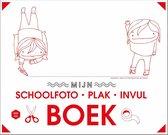 Mama Baas  -   Mijn schoolfoto-plak-invulboek