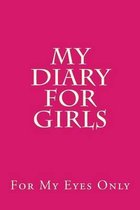 My Diary for Girls