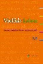 Vielfalt Leben 7/8. Lehrbuch. Brandenburg