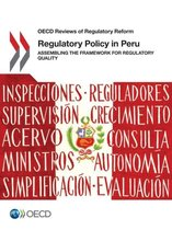 Regulatory Policy in Peru