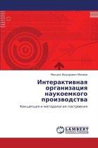 Interaktivnaya Organizatsiya Naukoemkogo Proizvodstva