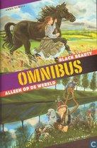 Omnibus Black Beauty / Alleen op de Wereld