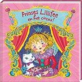 Prentenboek Prinses lillifee en het