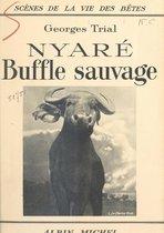Nyaré, buffle sauvage