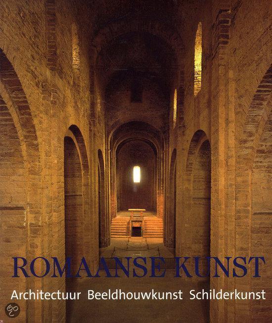 Romaanse kunst - Rolf-Dieter Kempis |