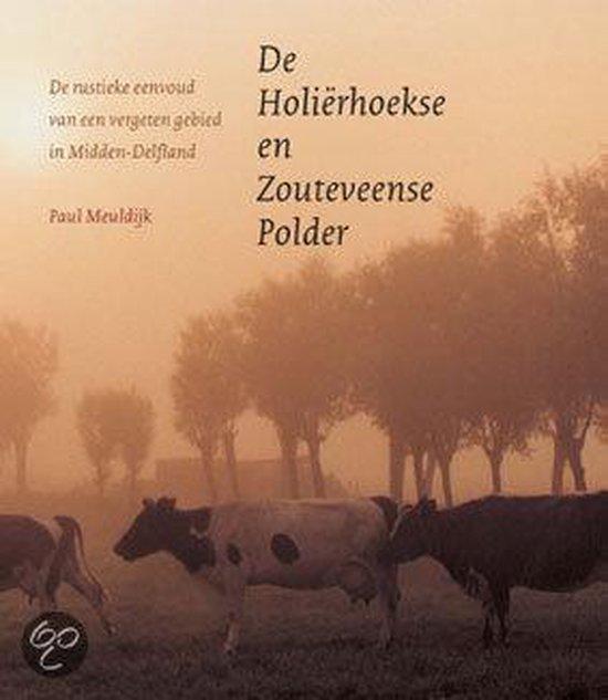 De Holiërhoekse en Zouteveense polder - Meuldijk |