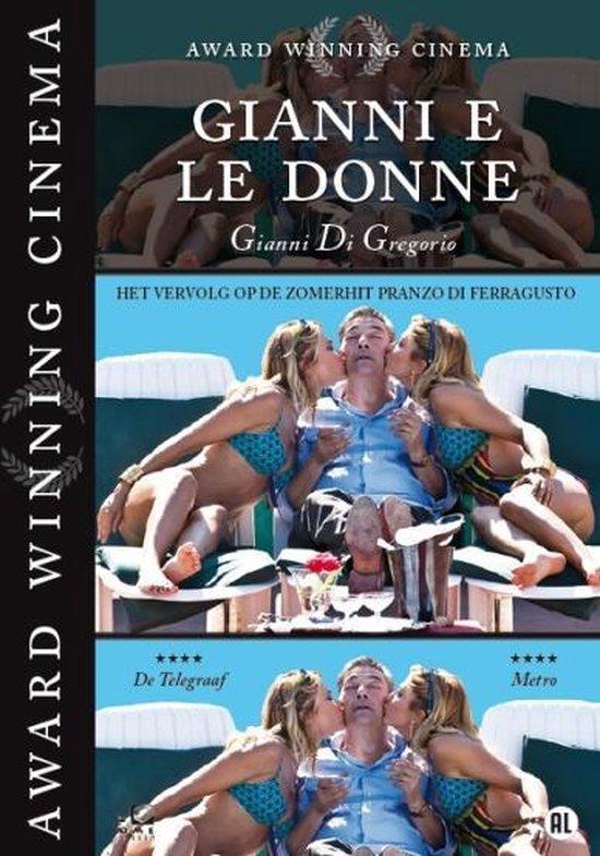 Cover van de film 'Gianne E Le Donne'