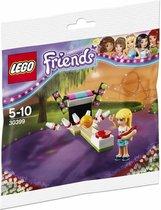 LEGO Friends Pretpark Bowlen - 30399