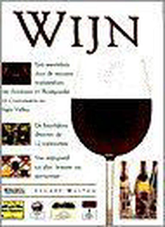 Wijn - Stuart Walton |
