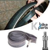 K-parts Binnenband 28 x 1 1/2 (40-635) Dunlop Ventiel 40mm
