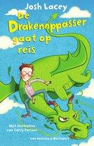 De drakenoppasser 2 - De drakenoppasser gaat op reis