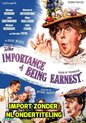 The Importance of Being Earnest [DVD] (import)