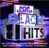 Pop Giganten - Black Hits