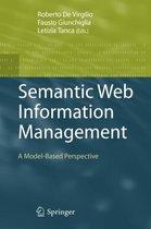Semantic Web Information Management